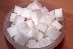 suiker suikerklontjes