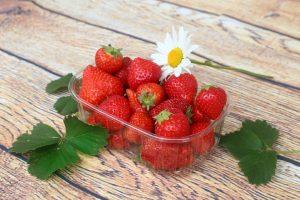 suiker in fruit