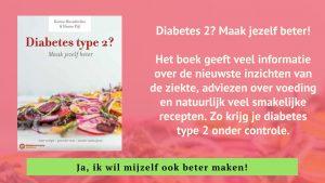 Normale bloedsuikerwaarden diabetes type 2
