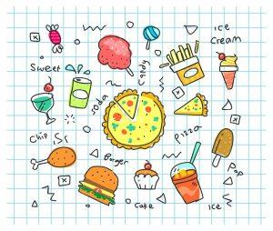 snelle koolhydraten suikers