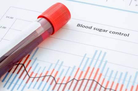stabiele bloedsuikerspiegel