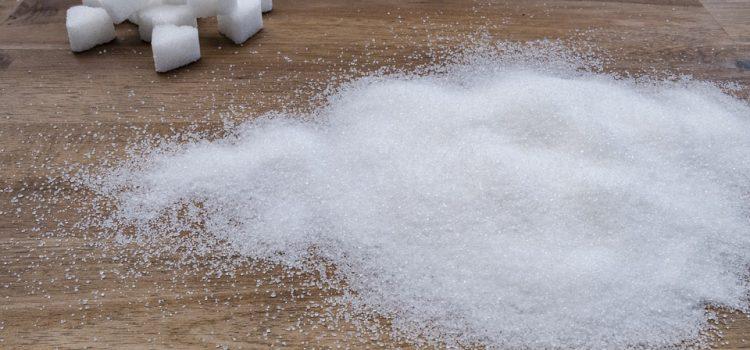 informatie over suiker