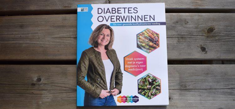 Diabetes overwinnen boekrecensie