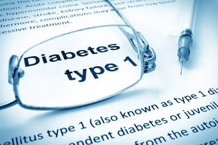 Diabetes type 1