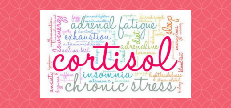 wat is cortisol