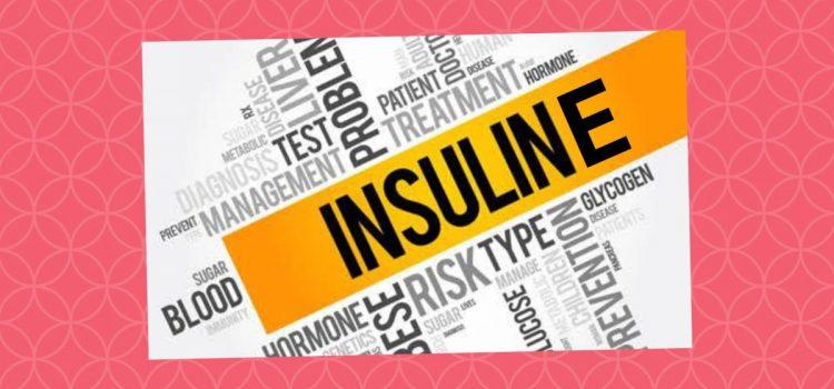 het hormoon insuline