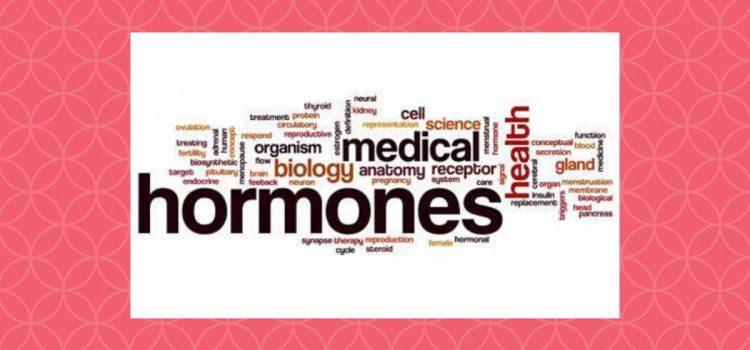 Wat zijn hormonen?