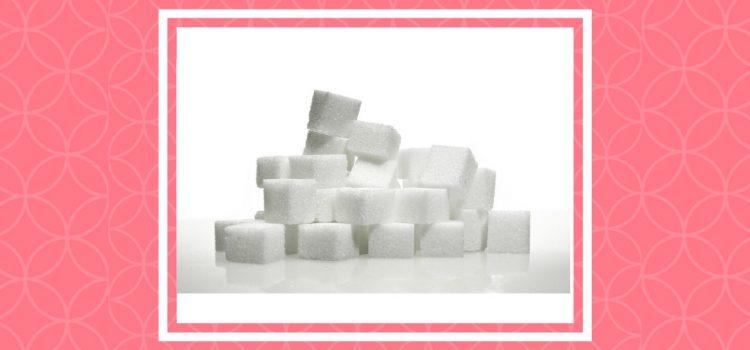 Hoeveel suiker zit er in product
