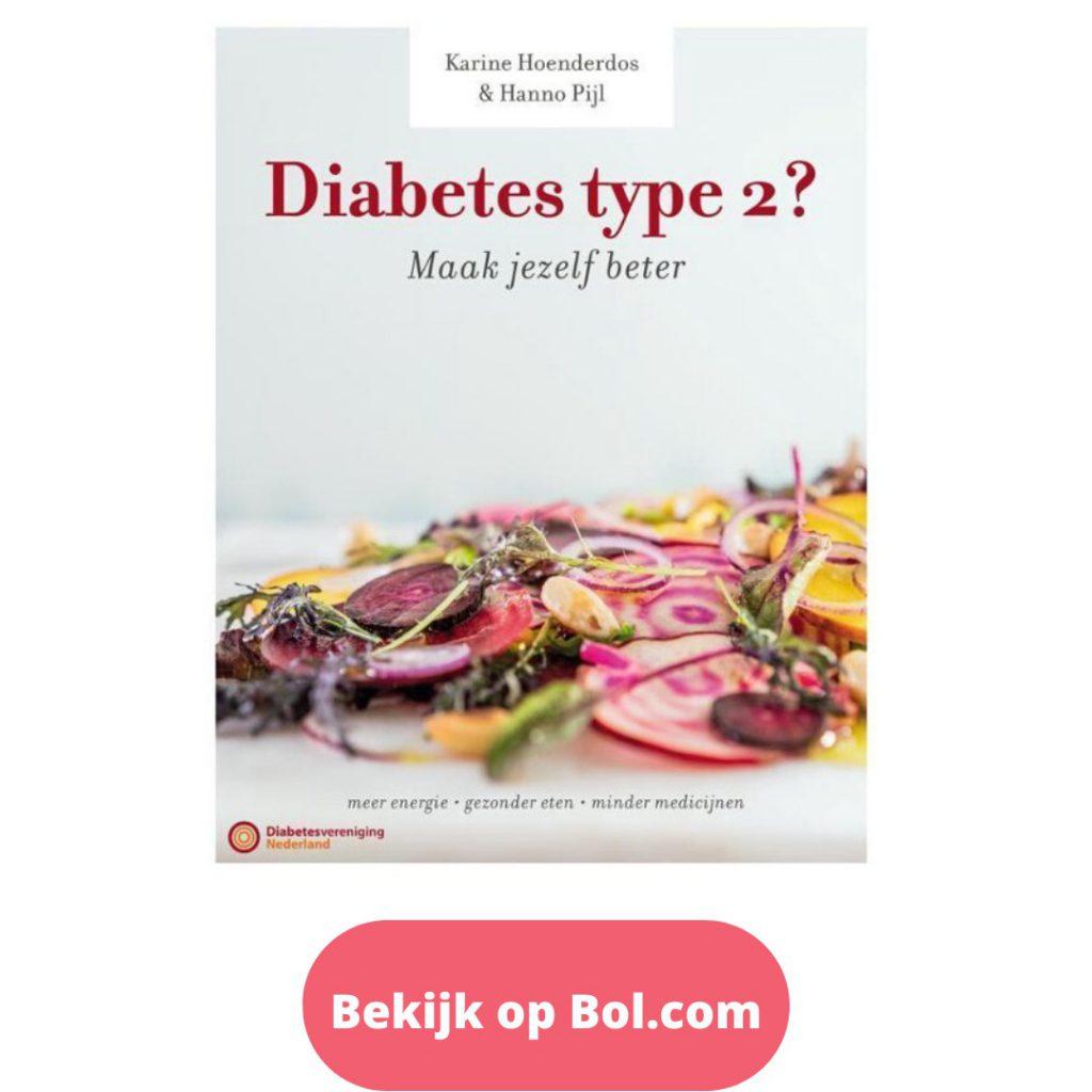 boeken diabetes omkeren